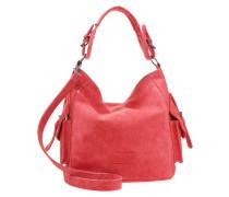 JOANNA Shopping Bag kuba signal red
