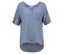 KINSEY - T-Shirt print - dusk blue