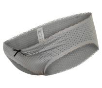Slip silver grey