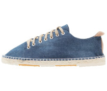 WARDON - Espadrilles - blue
