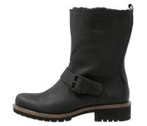 ELAINE Snowboot / Winterstiefel black