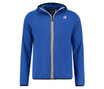KWay LE VRAI REGULAR FIT Sweatjacke blue royal