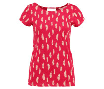 ESPALDA - T-Shirt print - red