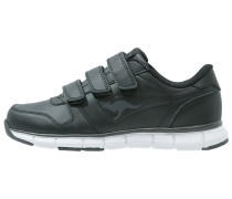 BLUERUN - Sneaker low - black