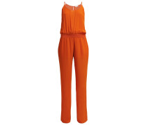 Jumpsuit lab orange