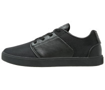 SANTOS Sneaker low black