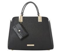 DILLIER Handtasche black