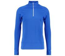 TJARVO - Langarmshirt - lapis blue