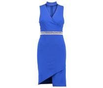 ZUMA - Cocktailkleid / festliches Kleid - cobalt
