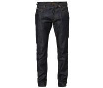 AEDAN Jeans Slim Fit raw denim