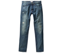 MARC Jeans Slim Fit Dark Vintage Blue
