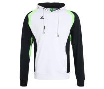 RAZOR 2.0 - Kapuzenpullover - white/black//green gecko
