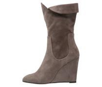 REZZIA High Heel Stiefel grey