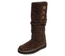 KEEPSAKES Snowboot / Winterstiefel chocolate