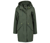 BARTH Parka forest green