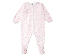 DAVID Pyjama vienne/multicolor