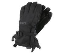 APPROACH - Fingerhandschuh - true black