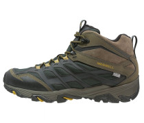 MOAB FST ICE THERMO Snowboot / Winterstiefel pine grove/dusty olive