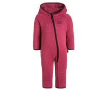MOONCHILD Jumpsuit pink raspberry
