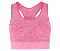 SportBH pink fuchsia