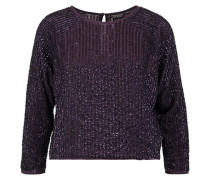 Bluse purple