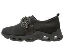 Sneaker low black