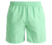 HAWAIIAN Badeshorts pale kelly