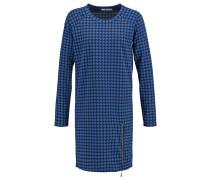 HARPER Jerseykleid blue