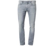 JOHN Jeans Slim Fit grau