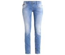 ALEXA - Jeans Slim Fit - flexy baby blue