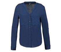 Bluse dress blue