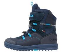 ADRIAN Snowboot / Winterstiefel dak navy/blue