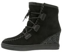 HARLEM Ankle Boot schwarz