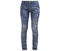 FOBINE FREE Jeans Relaxed Fit cool wash