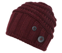 CULLEN Mütze bordeaux