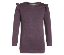 LPRAMONA Sweatshirt plum perfect