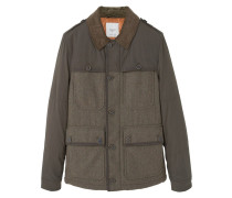 TORONTO Winterjacke brown