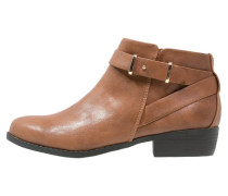 MONDAY - Ankle Boot - brown