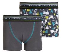 2 PACK Panties corsaire