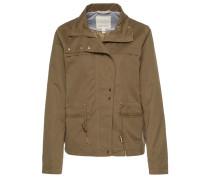 Regenjacke / wasserabweisende Jacke - tarmac khaki