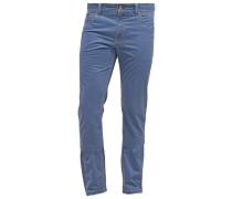 BARCELONA Stoffhose blau