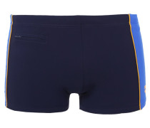 SENSITIVE Badehosen Pants navy/royal/soft orange