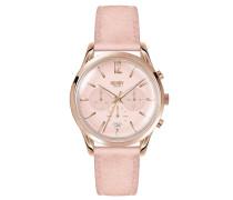 Chronograph - pink