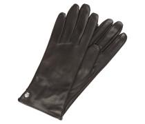 KLASSIKER BASIC - Fingerhandschuh - mocca