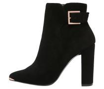 MARYNE High Heel Stiefelette black