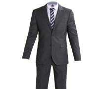 Anzug - grey melange