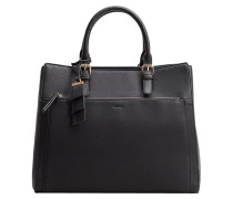 SACHER Shopping Bag black