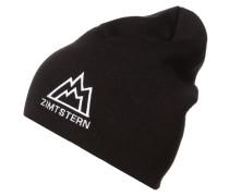 ZETAZ Mütze black