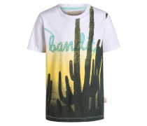 TShirt print bright white