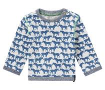 DULUTH Sweatshirt indigo blue